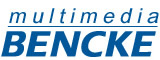 Logo von Bencke Multimedia GmbH