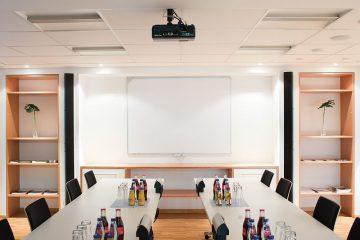 Medientechnik & Konferenzräume